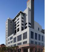 Hamms Building